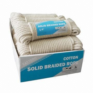 Cotton Rope Manufacturer