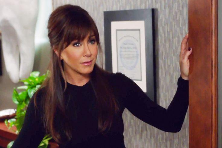 horrible bosses 2 jennifer aniston | Horrible Bosses 2: Jennifer Aniston pushes your kink boundaries in ...