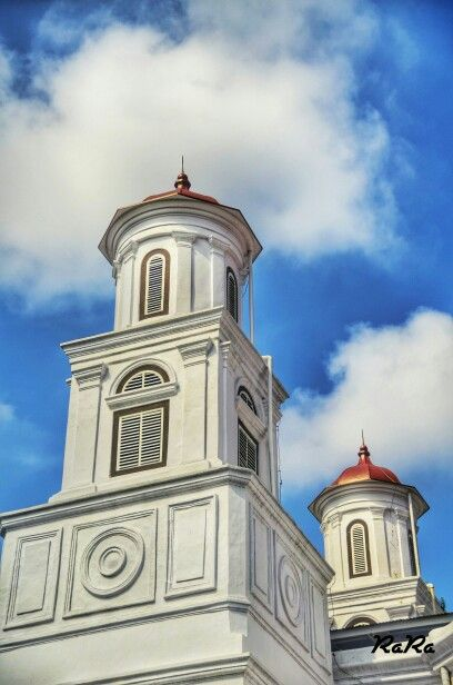 Blenduk Church I