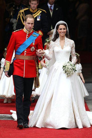 Свадьба принца Монако Альбера