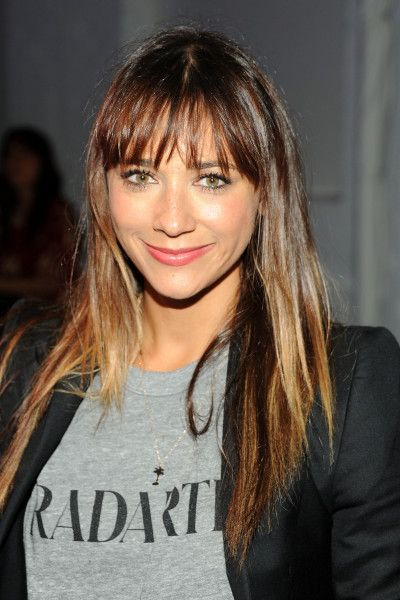 17 Best Ideas About Celebrity Bangs On Pinterest Fringe