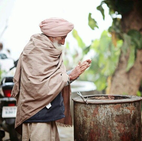 Punjab... simple Pind Life