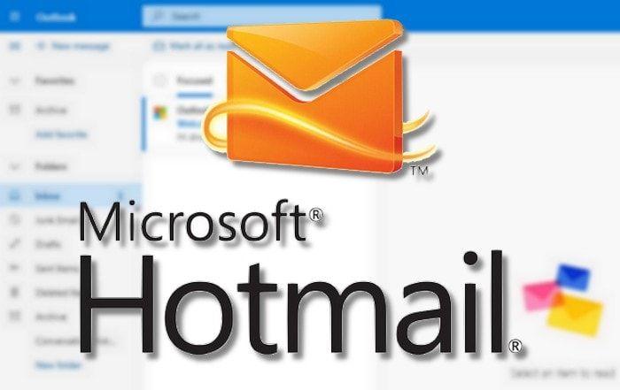 انشاء ايميل هوتميل والحصول على بريد الكتروني Microsoft Container Takeout Container