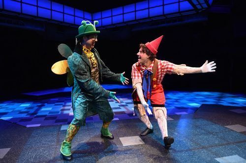 The Marriott Theater for Young Audiences Pinocchio Review - A Disney Favorite Literally Comes to Life   Splash Magazines   Chicago   http://www.chicago-splash.com/publish/Entertainment/cat_index_chicago_entertainment/the-marriott-theater-for-young-audiences-pinocchio-review.php
