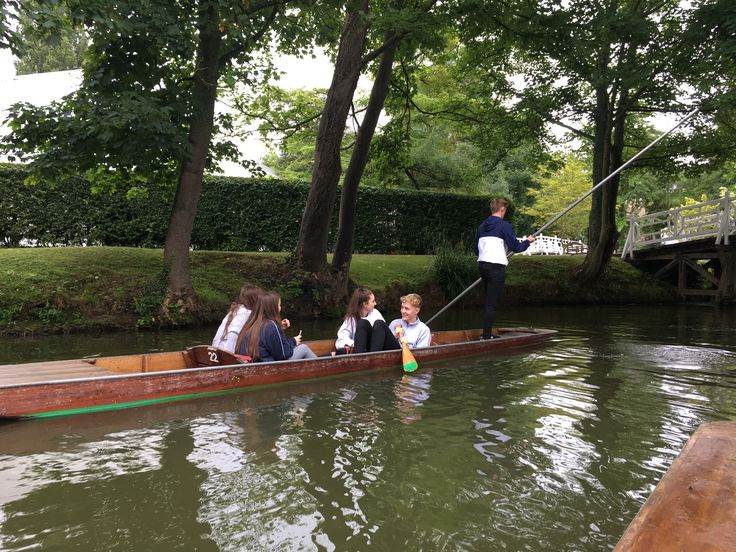 Sixth Form cultural visit to Oxford