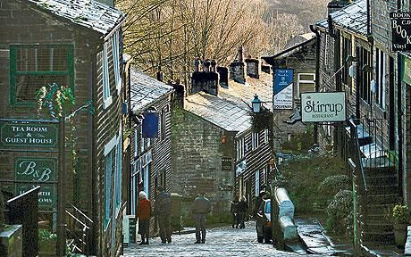 Brontë Parsonage Museum, Haworth - Telegraph