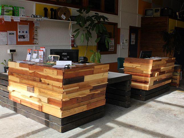 Sustainability Trust furniture - Designer Designtree - www.designtree.co.nz