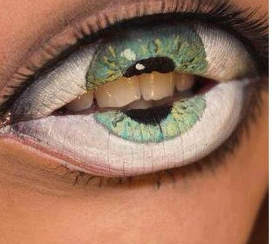 Freaky Optical Illusions