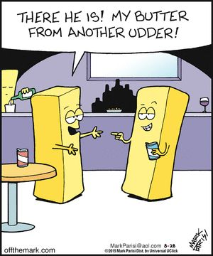 Off the Mark Comic Strip August 28 2015 on GoComics.com