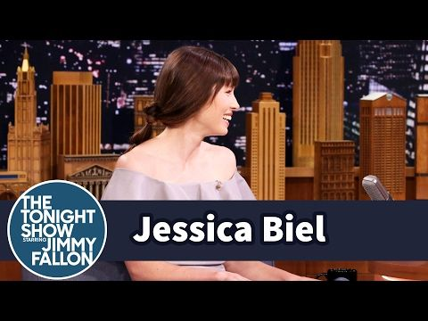 Jessica Biel dishes on eating in the shower: 'This is just mom life' - TODAY.com