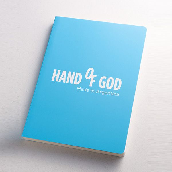 Repunation Hand Of God Defter
