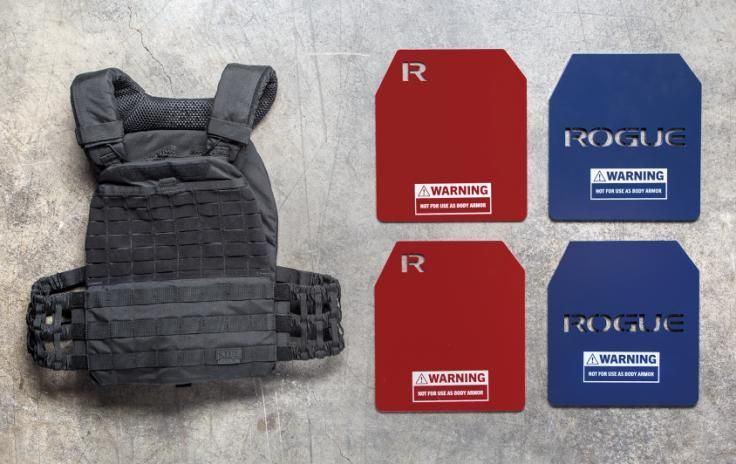 5.11 Tactical Vests | Rogue Fitness