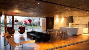 60 Open Concept Inside Modern House