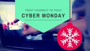 One last call for Cyber Monday!  See > http://ow.ly/VeXPC  #cybermonday