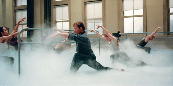 One Last Dance(2003) - Rotten Tomatoes