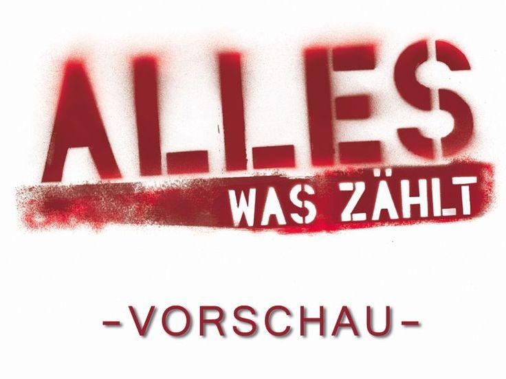 #AWZ #Vorschau 6 Wochen: Folge 1804 bis Folge 1807 (05.11-08.11) #RTL