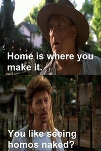 Joe Dirt Meme | joe dirt.