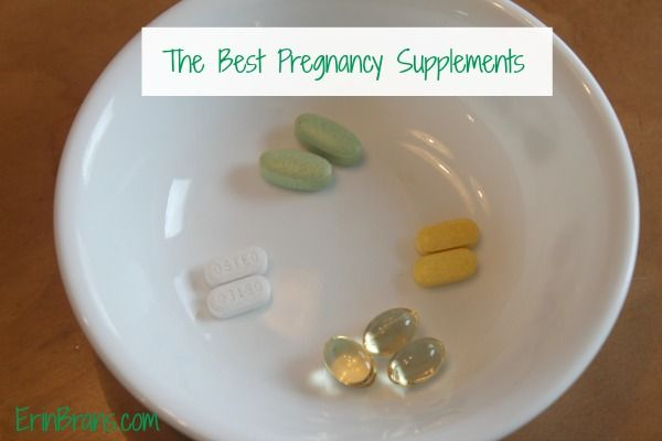 Best Pregnancy Supplements for Healthy Momma and Baby #healthy #pregnancy #healthypregnancy