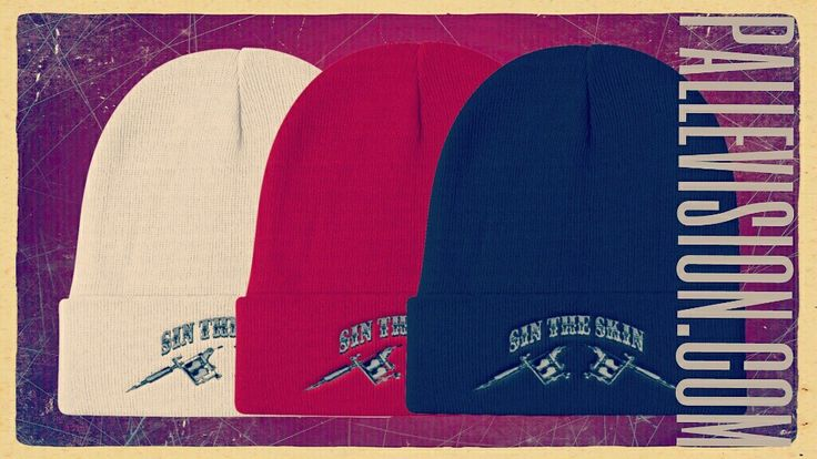 Heads up. we got knit beanies for days.