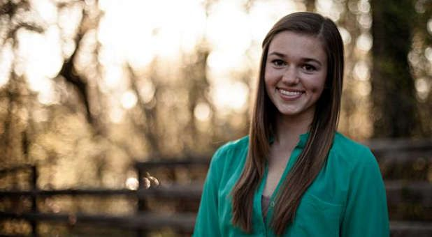'Dancing With the Stars' Meets 'Duck Dynasty' - Seventeen-year-old Sadie Robertson will reportedly join cast of 'Dancing With The Stars' for its 19th season. She is the daughter of Willie Robertson.