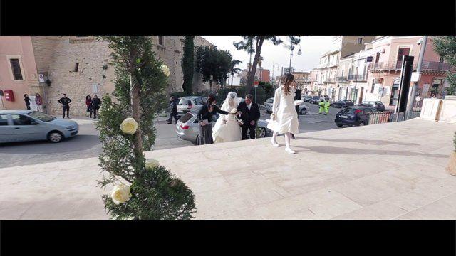 Fotografia di Linda Puccio - info e contatti: www.lindapuccio.it  Riprese: Luca Milazzo - Peppe Cafà - Salvatore Aronica - Editing e Color: Luca Milazzo #wedding #weddingtrailer #weddingvideo #lucamilazzo #lindapuccio #video