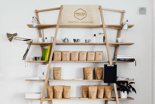 Helsinki // Fresse Coffee Co.