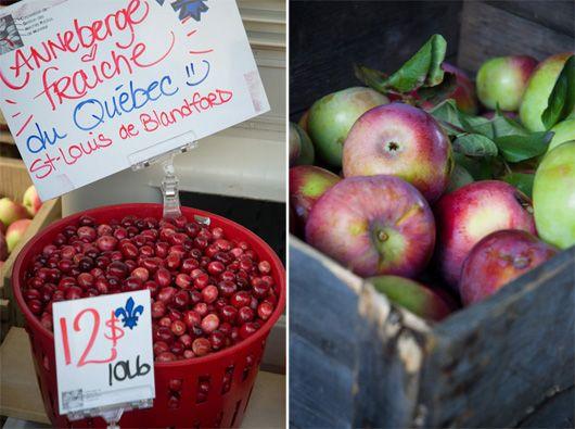 RECIPE TIME - Delicious Bites: Apple and Cranberry Tea Cake http://decor8blog.com/2014/01/06/delicious-bites-apple-and-cranberry-tea-cake/