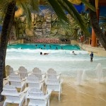 Waterpark Vacations: Castaway Bay Sandusky Ohio Review