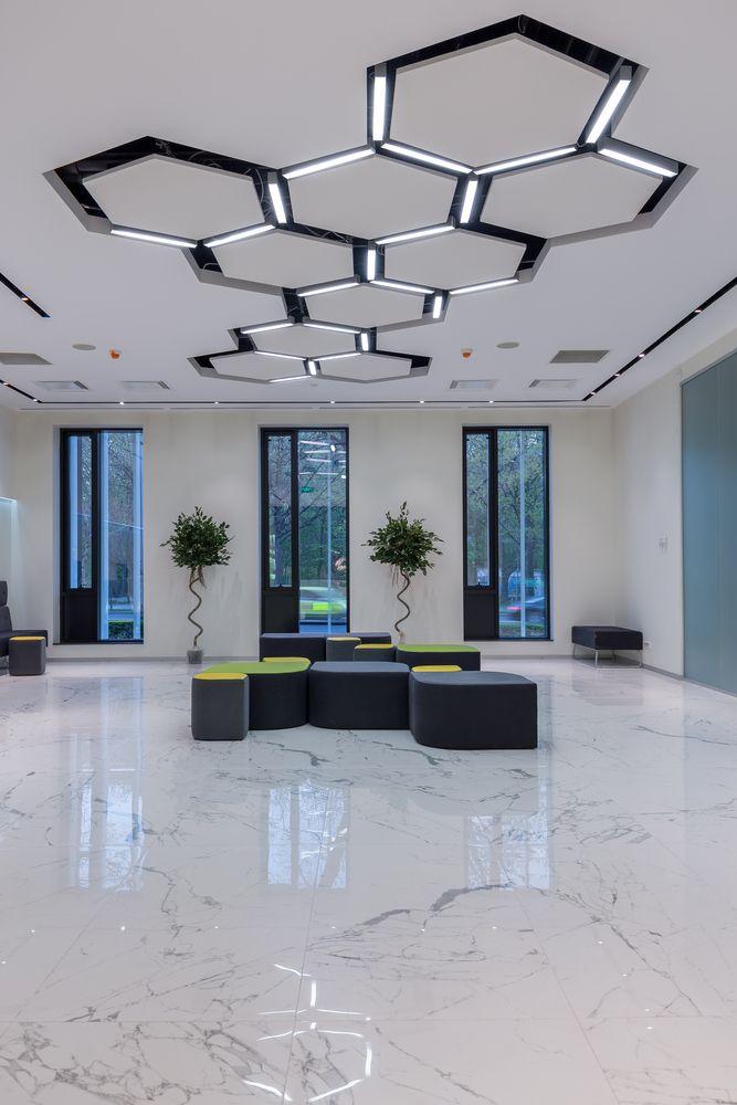 Ceiling Designs For Living Room Philippines: Avenue / Urban Office + Ioana Bogza
