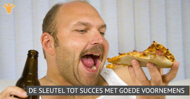Check: http://www.fitness-tips.nl/blog/goede-voornemens-volhouden