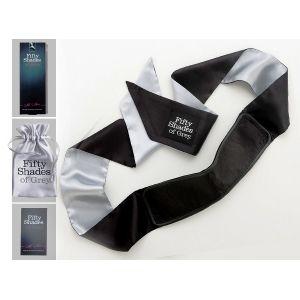Masca esarfa saten All Mine Fifty Shades of Grey | Sexshop Xtoys.ro
