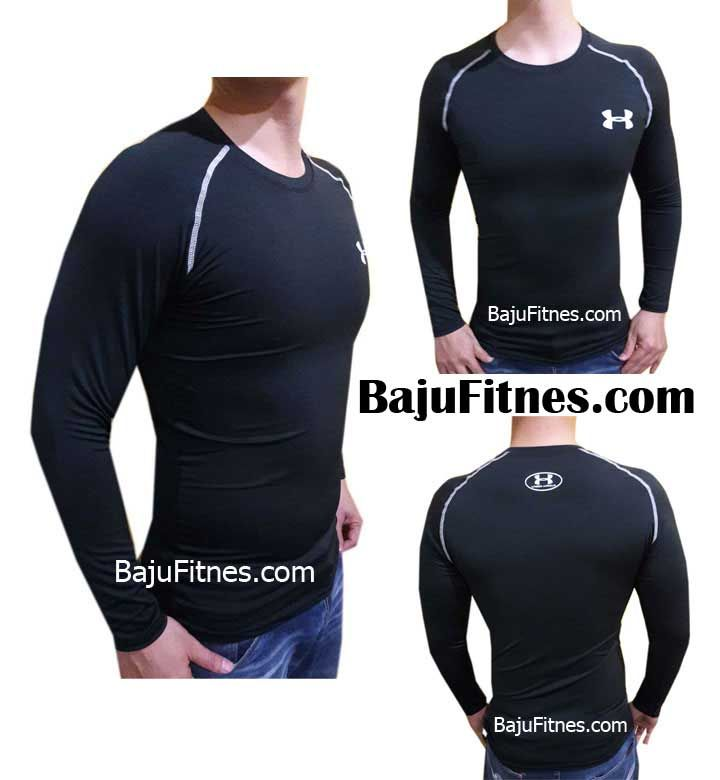 UA LEFT SIDE BLACK LONG HAND COMPRESSION  Category : Long Hand  Bahan Polyester dry Fit Compression All size Berat : 68 kg - 82 kg Tinggi : 168 cm - 182 cm  GRAB IT FAST only @ Ig : https://www.instagram.com/bajufitnes_bandung/ Web : www.bajufitnes.com Fb : https://www.facebook.com/bajufitnesbandung G+ : https://plus.google.com/108508927952720120102 Pinterest : http://pinterest.com/bajufitnes Wa : 0895 0654 1896 Pin Bbm : myfitnes  #underarmourindonesia #underarmour #underarmour