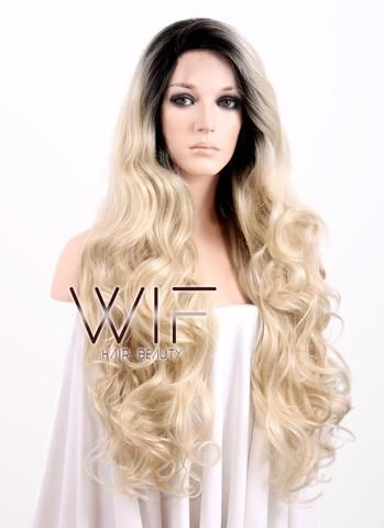 Lace Front Wigs – Page 2 – Wig Is Fashion