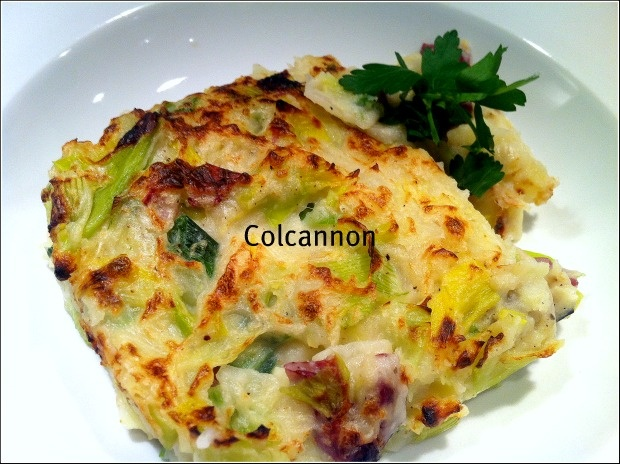 Colcannon | Recipes To Try | Pinterest