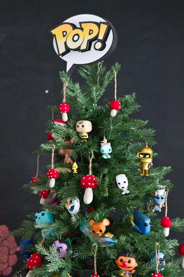 Merry Christmas Funko Pop 2020 Pin by Esmeralda Azar on Meme in 2020 | Buy christmas tree