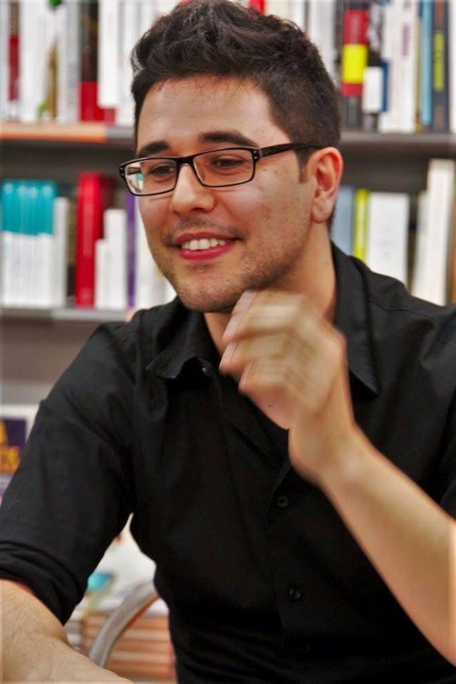 A Perugia la presentazione del nuovo libro di Severino Cirillo. Nel volume, una storia sull'importanza dei sogni, specialmente nell'età di mezzo dell'adolescenza, dove spesso questi si perdono