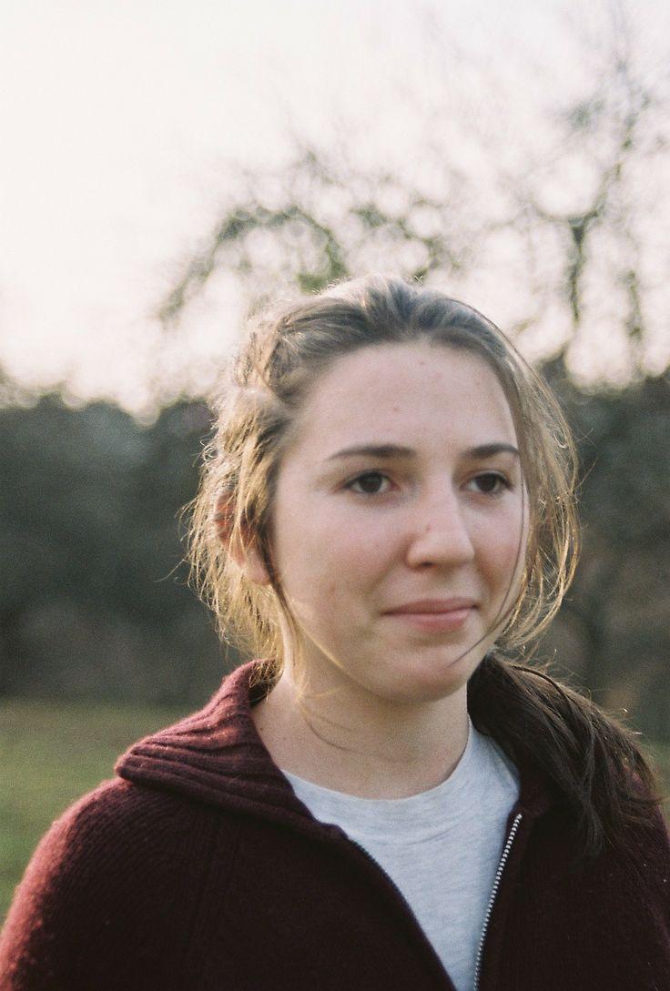 portret - film photography