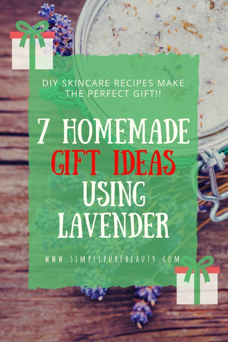 7 Simple Skin Care Recipes Using Lavender Essential Oil