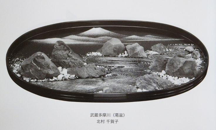 盆石ってすごい! | 香艸園の日々だより
