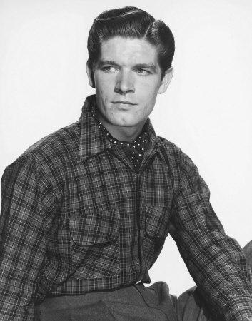 Stephen Boyd, Irish actor (Ben-Hur, Fantastic Voyage) 1928-77