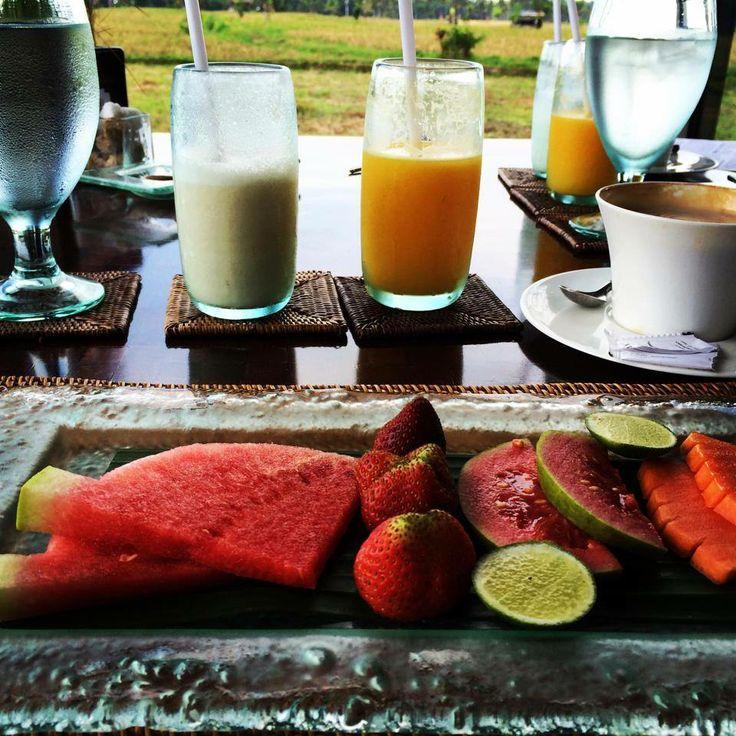 #fruits #juice
