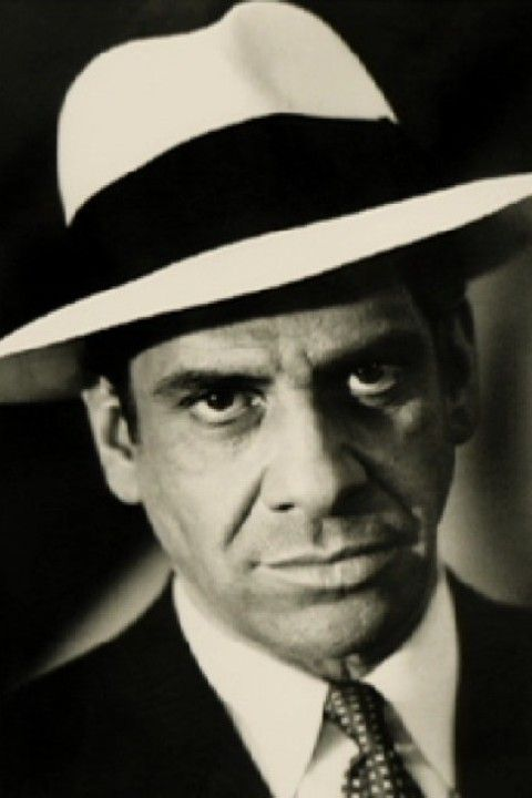The Godfather Cast | Al Lettieri & Richard S. Castellano