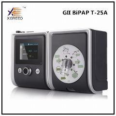 [ $29 OFF ] Xty Gii Bipap Gii Bi-Llevel Cpap T-25A Protable Medical Bpap Device With Humidifier Sleep Mask Spo2 Kit Sleep Apnea Therapy