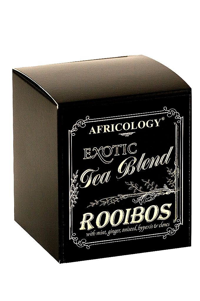 Africology Blended Rooibos Tea