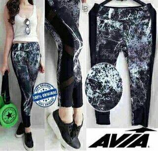 Jual Sportwear Celana Yoga Pant hanya Rp 79.876, lihat gambar klik https://www.tokopedia.com/mamanya-zati/sportwear-celana-yoga-pant    #sportwear #pants #yoga #black #abstrak #darkcolour #style #fashion #avia #celanayoga