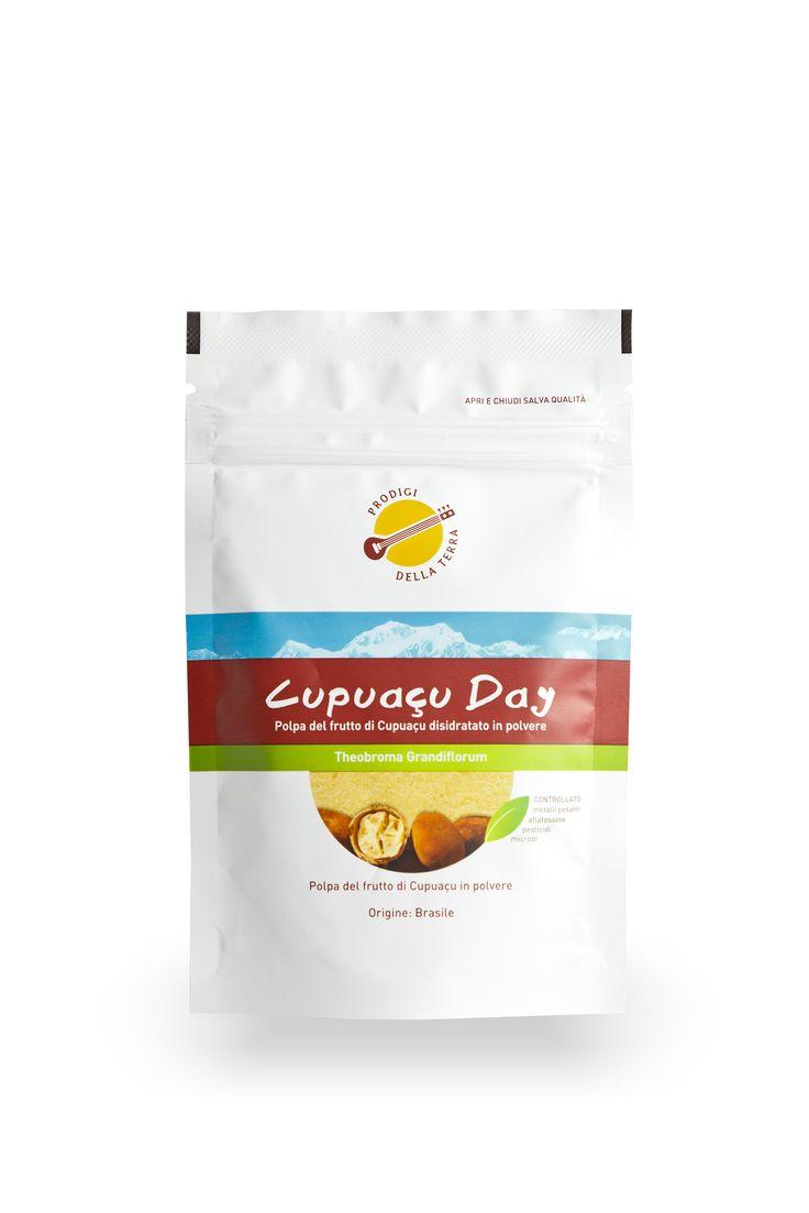 Cupuaçu Day Origine: Brasile