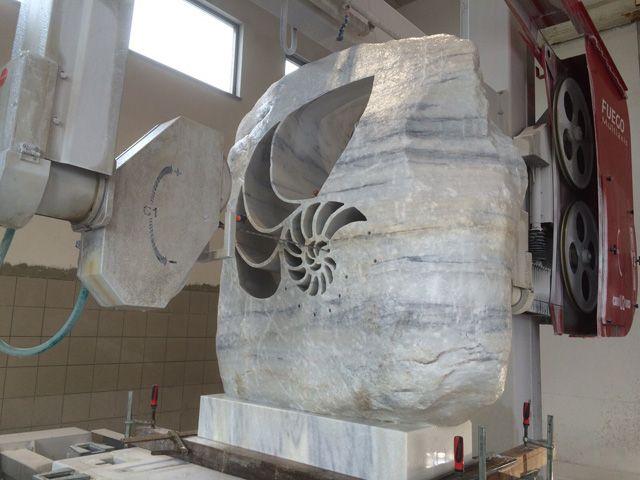 Making of #Nautilus