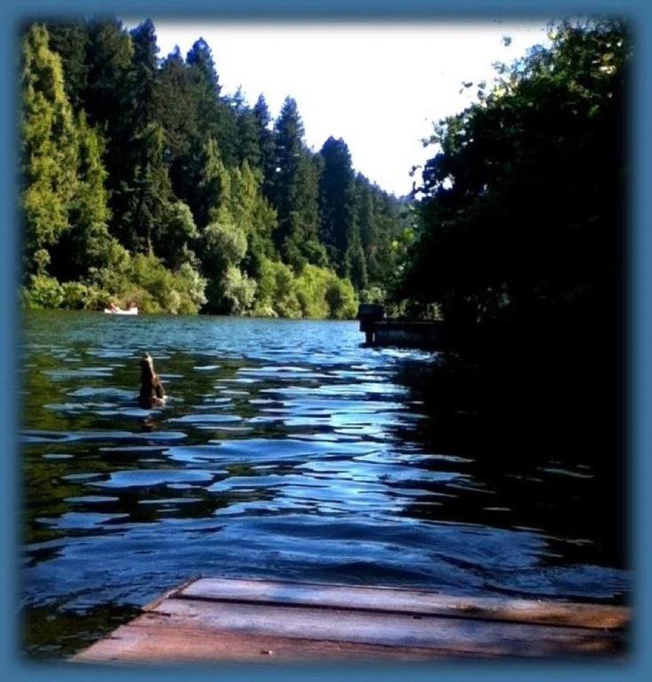 Service Russian River Sonoma