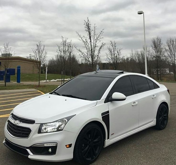 148 Best Chevy Cruze Images On Pinterest Chevy Engine