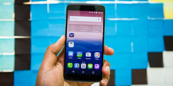 Alcatel Idol 3 5.5 Price in Pakistan